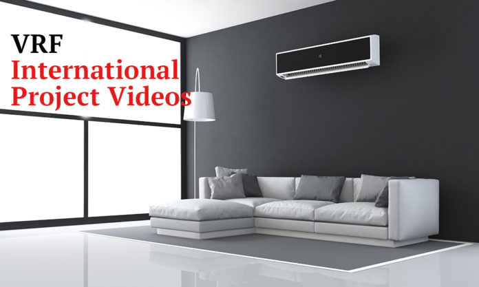 VRF-International-Project-Videos