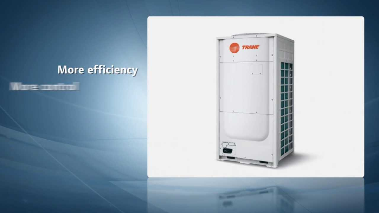 Trane Advantage Vrf Vrf Wizard Variable Refrigerant