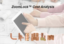 ZoomLock Fitting Cost Analysis