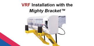mighty bracket