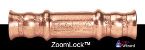 ZoomLock coupling