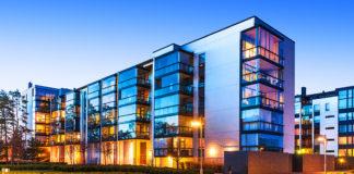 energy metering of tenant spaces