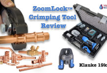 ZoomLock crimping tool review