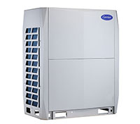 carrier vrf heat pump