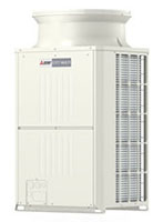 Mitsubishi VRF Heat Pump PURY_P00TLMU_A